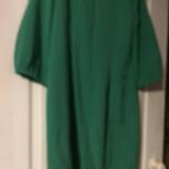 Платье новое,зеленое, Екатеринбург