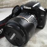Фотоаппарат Canon 450d, Екатеринбург
