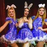 Танцевальное шоу+LETS GO! SHOW | Арендапрокат+фотограф, Екатеринбург