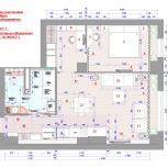 Перепланировка квартир, коттеджей, магазинов, офисов, Екатеринбург