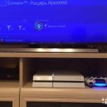 Игровая приставка PS4 белая, Екатеринбург