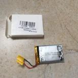 Аккумуляторная батарея для видеорегистратора 403048 3,7в, Екатеринбург