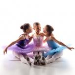 Занятия балетом с детьми и взрослыми, Екатеринбург