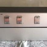 Telefunken 300-я серия: предусилитель RP300, усилитель мощности RM300, Екатеринбург