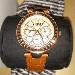 Наручные часы Versace (Версаче), Екатеринбург
