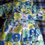 Детская куртка комбинезон, Екатеринбург