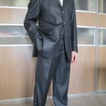 Костюм мужской классический галстук в подарок, Екатеринбург