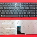 Samsung R580, R590, R578 Новая Клавиатура ноутбук, Екатеринбург