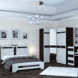 Модульная спальня Престиж (Мэри), Екатеринбург