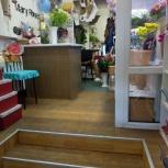 Готовый цветочный бизнес, Екатеринбург