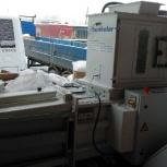 Продам пресс макулатурный канальный HSM 8.5 тн. полуавтомат, Екатеринбург