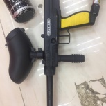 Маркет Tippmann FT-12 Flip-TOP Rental Black, Екатеринбург