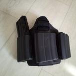 Кобуры для пистолетов 4 шт разных видов(страйкбол), Екатеринбург