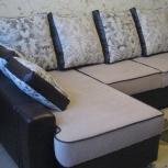 Производство и перетяжка мягкой мебели, Екатеринбург