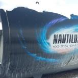 Вакуумная сушильная камера Наутилус - объем 18 куб. Доска 6 метров.е, Екатеринбург