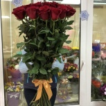 Розы гиганты от 100см, Екатеринбург