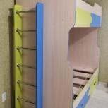 2х-ярусная кровать, Екатеринбург