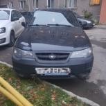 Аренда автомобиля дэу нексия с правом выкупа, Екатеринбург
