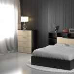 Спальня Бюджет, Екатеринбург