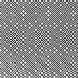 Декор Шахтинская плитка Камелия черный 04 25х40, Екатеринбург
