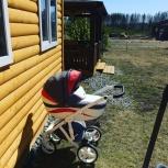 Продаётся коляска, Екатеринбург