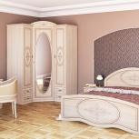 Спальня модульная Василиса (Нем), Екатеринбург