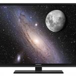 Современный Full HD-телевизор supra 100см, Екатеринбург
