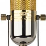Студийный ленточный микрофон mxl r77, Екатеринбург