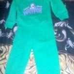 Спортивный костюм, р 96-98, Екатеринбург
