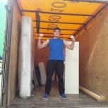 Грузчики разнорабочие вывоз мусора переезды сборка мебели, Екатеринбург