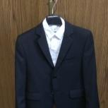 Продам для школьника пиджак и рубашку, Екатеринбург