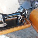 Швейная машинка. ретро Швейная машина.Подольского Механического Завода, Екатеринбург