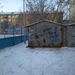 Продам металлический гараж, Екатеринбург