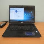 Ноутбук ASUS X58L, Екатеринбург