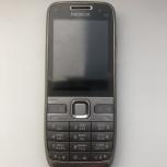 Nokia E52, Екатеринбург