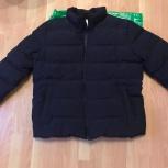 Продам куртку пуховик GAP для мужчин, Екатеринбург