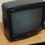 Телевизор SONY KV -М 1441KR тринитрон черный, Екатеринбург