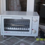 настольная мини-печь-гриль., Екатеринбург