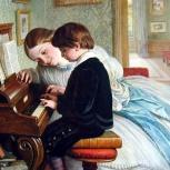 Репетиторство по фортепиано, синтезатору, сольфеджио, вокалу, гармонии, Екатеринбург