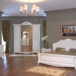 Модульная спальня Да Винчи (Мэри), Екатеринбург