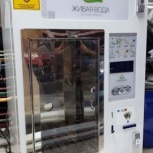 Вендинговые автоматы продажи воды. ЖИВАЯ ВОДА, Екатеринбург