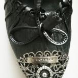 Туфли кожаные flona collection 39 размер, Екатеринбург