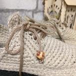 Продаю вязанаую обувь, Екатеринбург