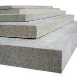 ЦСП цементно-стружечная плита 1500х1200х10 мм, Екатеринбург