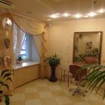 Аренда парикмахерского места, Екатеринбург