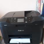 Принтер-сканер-копир Сanon., Екатеринбург
