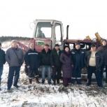 Тракторные права обучение на спецтехнику (самоходные машины), Екатеринбург