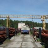 Продаем трубы толстостенные от 1 метра, Екатеринбург