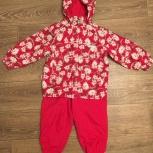 Демисезонный детский костюм для девочки Keppи, Екатеринбург