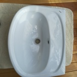 раковина Santek в ванную, Екатеринбург